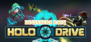 Holodrive - Beginner's Pack