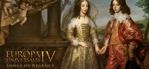 Europa Universalis IV: Song of Regency - Music Pack