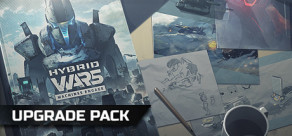 Hybrid Wars - Upgrade Pack