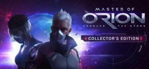 Master of Orion - Collector's Edition