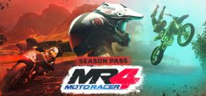 MotoRacer 4 - Season Pass