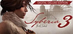 Syberia 3 - Deluxe Edition