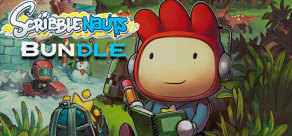 Bundle Scribblenauts