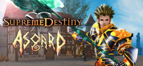 Supreme Destiny: Asgard HD Edition