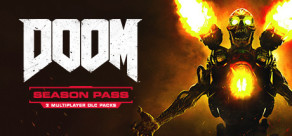 DOOM: Season Pass