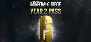Tom Clancy's Rainbow Six - SIEGE: Year 2 Pass