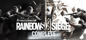 Tom Clancy's Rainbow Six - SIEGE: Complete Edition