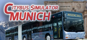 Munich Bus Simulator