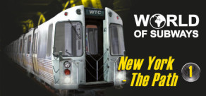 World of Subways 1 – The Path