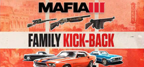 Mafia III - Family Kick Back
