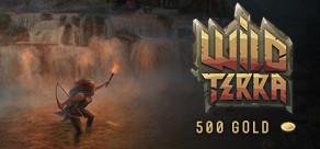 Wild Terra Online - Gold 500