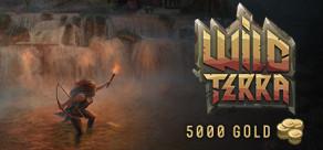 Wild Terra Online - Gold 5000