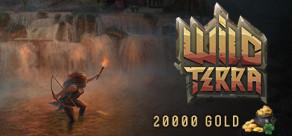Wild Terra Online - Gold 20000