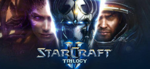 Starcraft 2: Trilogy