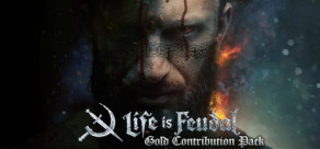 Life is Feudal: MMO - Gold Contribution Pack