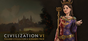 Sid Meier's Civilization VI - Poland Civilization & Scenario Pack