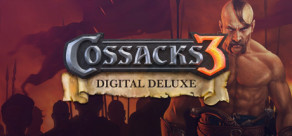 Cossacks 3: Digital Deluxe