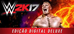 WWE 2K17 Deluxe