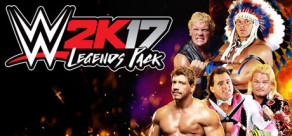 WWE 2K17 - Legends Pack