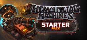 HMM Starter Pack