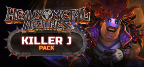 HMM Killer J Pack