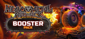 HMM Booster Pack