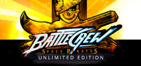 Battlecrew - Space Pirates - Unlimited Edition