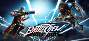 Battlecrew - Space Pirates
