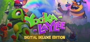 Yooka-Laylee: Deluxe Edition