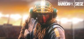 Tom Clancy's Rainbow Six Siege –  Bandit Football Helmet