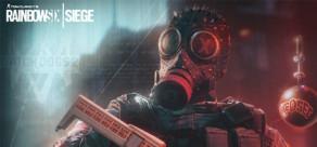 Tom Clancy's Rainbow Six - SIEGE: Smoke Watch_Dogs 2 Set