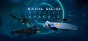 Endless Space® 2 - Digital Deluxe Edition