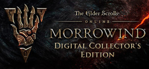 The Elder Scrolls Online - Morrowind - Digital Collector's Edition Upgrade