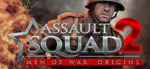 Assault Squad 2: Men of War - Origins