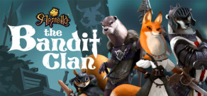 Armello - The Bandit Clan