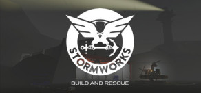 Stormworks: Build & Rescue