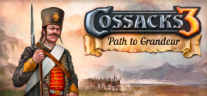 Cossacks 3: Path to Grandeur