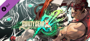 GUILTY GEAR Xrd REV 2 Upgrade