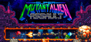 Super Mutant Alien Assault