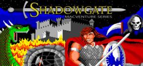 Shadowgate: MacVenture Series
