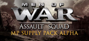Men of War: Assault Squad - MP Supply Pack Alpha