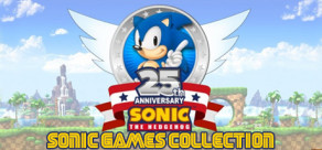Sonic Games Collection (SA)