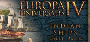 Europa Universalis IV: Indian Ships Unit Pack