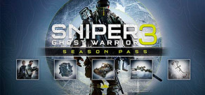 Sniper Ghost Warrior 3 - Season Pass