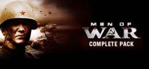 Men of War: Collector Pack
