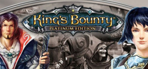 King's Bounty: Platinum Edition