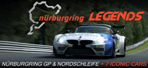 RaceRoom - Nürburgring Legends