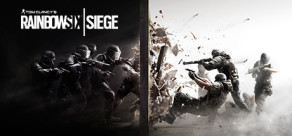 Tom Clancy's Rainbow Six - SIEGE (GIFT CARD)