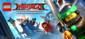 The LEGO Ninjago Movie Video Game.