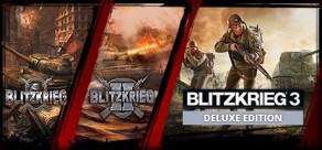 Blitzkrieg: Complete Collection